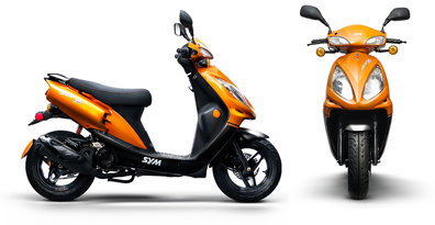 Hawaii Quality Used Moped and Scooter Sales