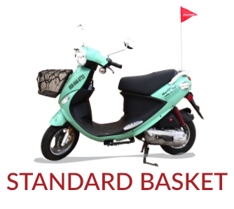 Standard Basket Buddy 50
