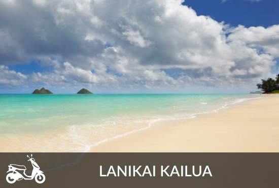 Kailua Beach Tour