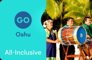 Oahu All Inclusive
